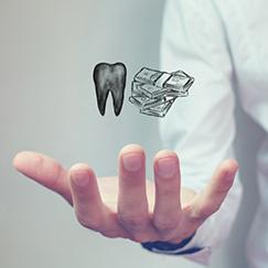 Was darf ein Zahnimplantat kosten?