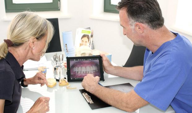 Ratenzahlung beim Zahnarzt – der bequeme Weg, Ihren Eigenanteil zu begleichen